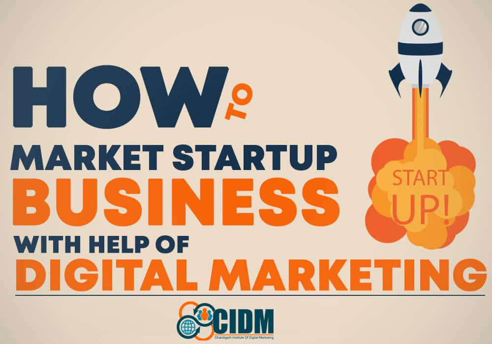 Startup digital marketing trainng