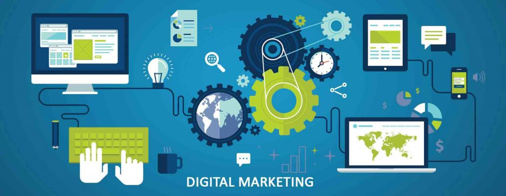 Digital Marketing Training for Corporates in Chandigarh