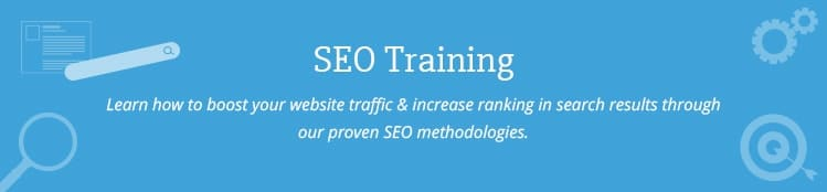 SEO training course in Chandigarh