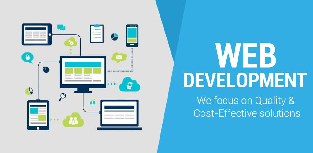 Best Website Development course in Chandigarh